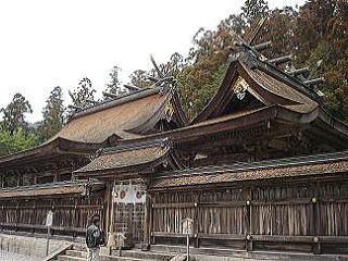水森 かおり 熊野 古道